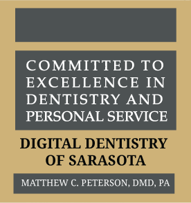 Sarasota Dentist, Dr Matthew C. Peterson